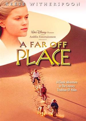 Rent A Far Off Place Online DVD Rental