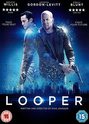 Rent Looper Online DVD Rental