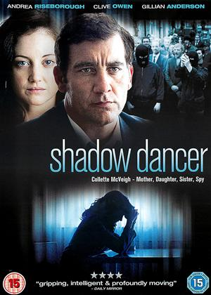Shadow Dancer Online DVD Rental