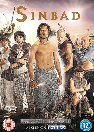 Rent Sinbad: Series 1 Online DVD Rental