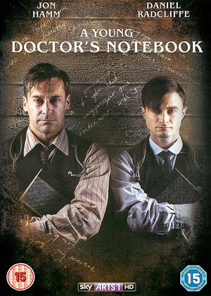 Rent A Young Doctor's Notebook Online DVD Rental