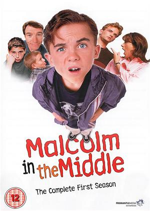 Rent Malcolm in the Middle: Series 1 Online DVD Rental
