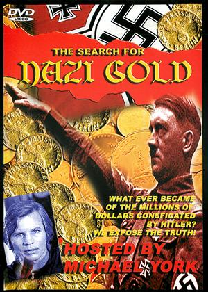 Rent The Search For Nazi Gold Online DVD Rental