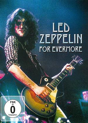 Rent Led Zeppelin: For Evermore Online DVD Rental