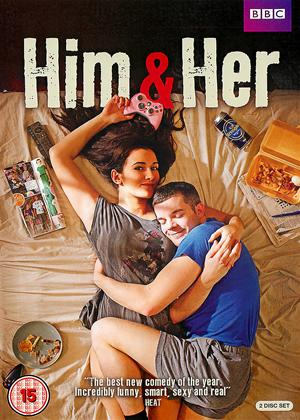 Rent Him and Her: Series 1 Online DVD Rental