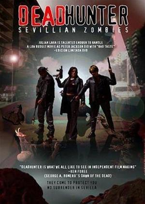 Rent Deadhunter: Sevillian Zombies Online DVD Rental
