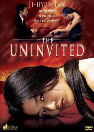 Rent Uninvited (aka 4 Inyong shiktak) Online DVD Rental