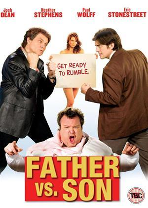 Rent Father Vs. Son (aka A Modern Family Christmas) Online DVD Rental