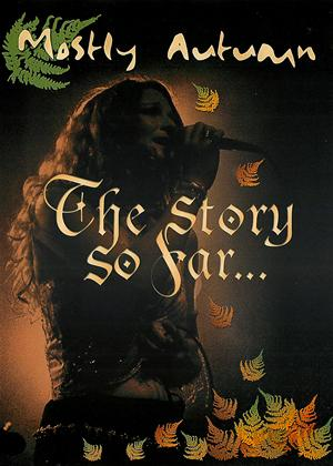 Rent Mostly Autumn: The Story So Far Online DVD Rental