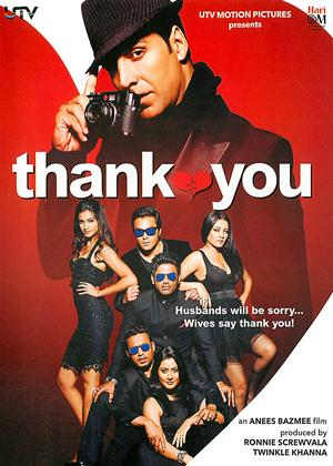 Rent Thank You Online DVD Rental