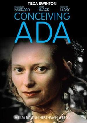 Rent Conceiving Ada Online DVD & Blu-ray Rental