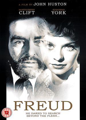 Rent Freud Online DVD Rental