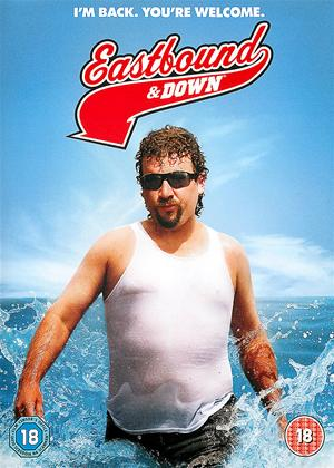 Rent Eastbound and Down: Series 3 Online DVD Rental