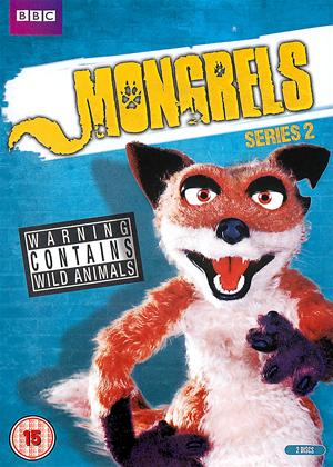 Rent Mongrels: Series 2 Online DVD Rental