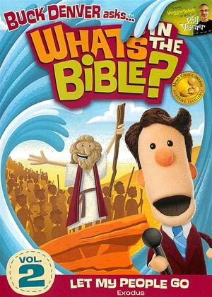Rent What's in the Bible: Series 2 Online DVD Rental