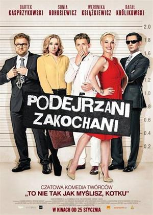 Rent Suspects in Love (aka Podejrzani Zakochani) Online DVD Rental