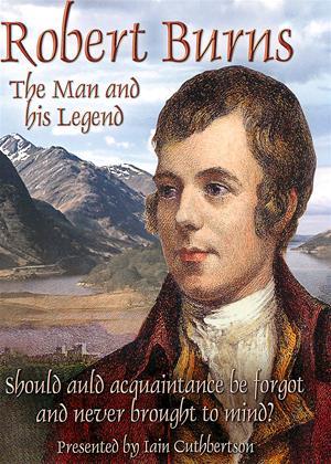 Rent Robert Burns: The Man and His Legend Online DVD Rental