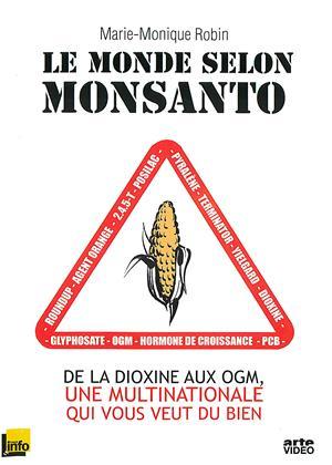 Rent The World According to Monsanto (aka Le Monde Selon Monsanto) Online DVD Rental