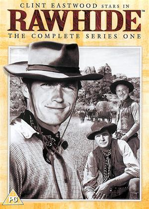 Rent Rawhide: Series 1 Online DVD & Blu-ray Rental