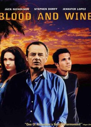 Rent Blood and Wine Online DVD Rental