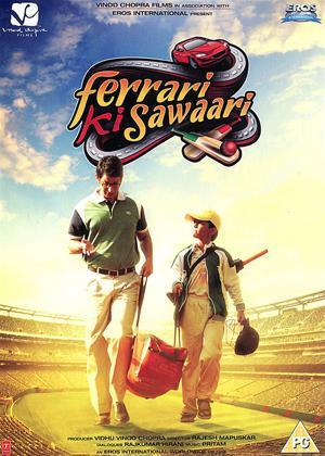 Rent Ferrari Ki Sawaari Online DVD Rental