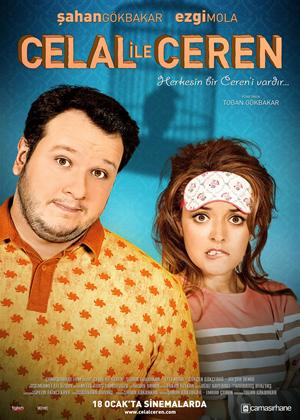 Rent Celal Ile Ceren Online DVD Rental
