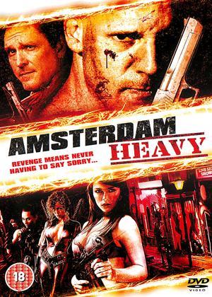 Rent Amsterdam Heavy Online DVD Rental
