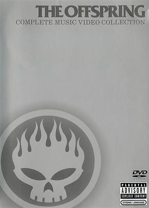 Rent The Offspring: Complete Music Video Collection Online DVD Rental