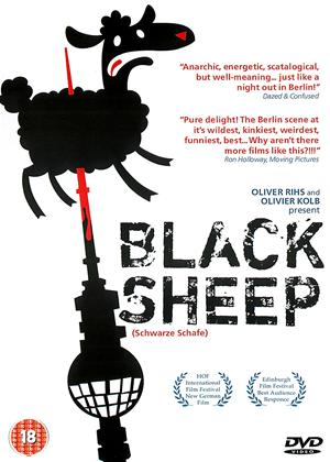 Rent Black Sheep (aka Schwarze Schafe) Online DVD Rental