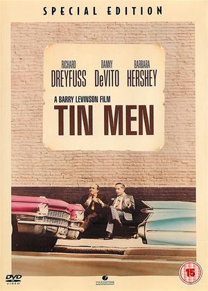 Rent Tin Men Online DVD & Blu-ray Rental