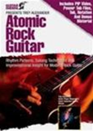 Rent Atomic Rock Guitar Online DVD Rental