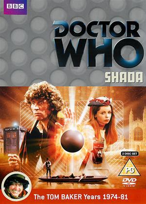 Rent Doctor Who: Shada Online DVD Rental