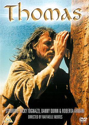 Rent Close to Jesus: Thomas (aka Gli amici di Gesù - Tommaso) Online DVD Rental