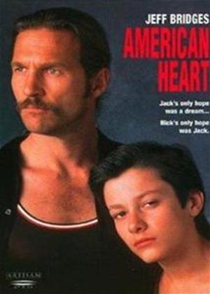 Rent American Heart Online DVD Rental