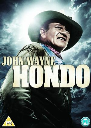 Rent Hondo Online DVD & Blu-ray Rental