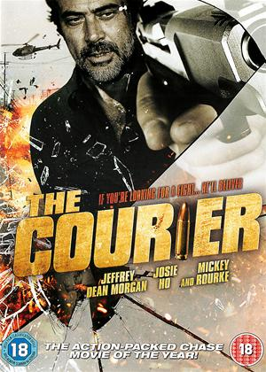 Rent The Courier Online DVD Rental