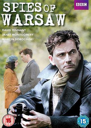 Rent Spies of Warsaw Online DVD Rental