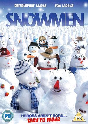 Rent Snowmen Online DVD Rental