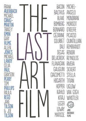 Rent The Last Art Film Online DVD Rental