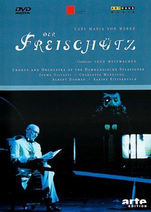 Rent Carl Maria von Weber: Der Freischutz Online DVD Rental