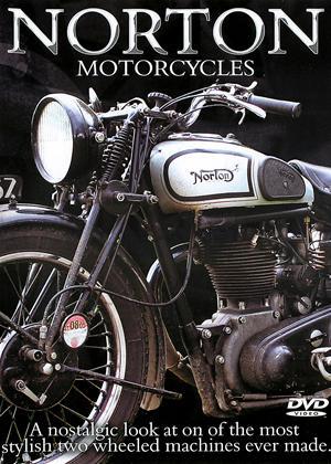 Rent Norton Motorcycles Online DVD & Blu-ray Rental