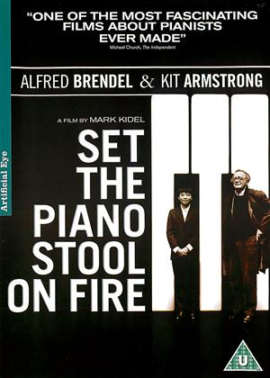 Rent Set the Piano Stool on Fire Online DVD Rental
