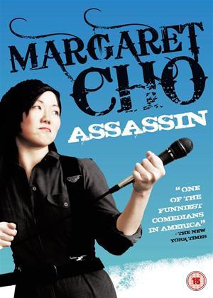 Rent Margaret Cho: Assassin Online DVD Rental