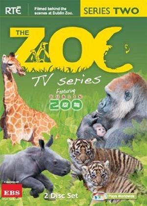 Rent The Zoo: Series 2 Online DVD Rental