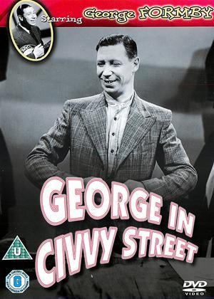 Rent George in Civvy Street Online DVD Rental