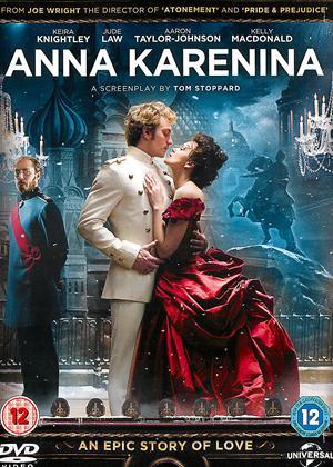 Rent Anna Karenina Online DVD & Blu-ray Rental