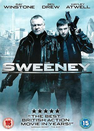 The Sweeney Online DVD Rental