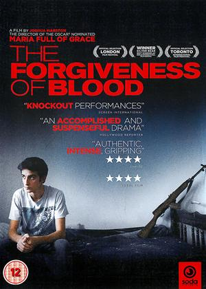 Rent The Forgiveness of Blood Online DVD Rental