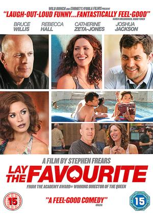 Rent Lay the Favourite Online DVD Rental