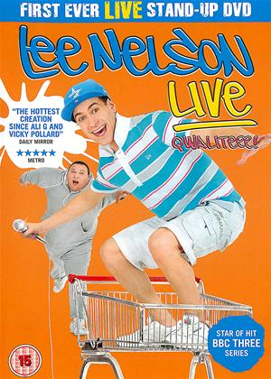 Rent Lee Nelson's Well Good Show: Live Online DVD Rental